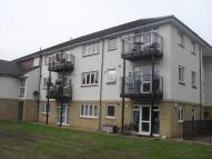 1 bedroom Apartment in The Gables, Aylesford