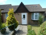 1 bed Semi-Detached Bungalow in Betjeman Close, Larkfield