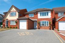 Detached house for sale in Whiffen Walk...