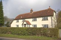 3 bedroom Cottage for sale in Warehouse Road, Stebbing...