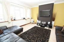 3 bed Apartment in Crestbrook Place...