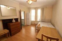 Green Lanes Studio apartment