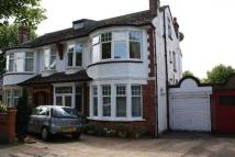 4 bed house in Broomfield Lane...