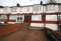 3 bed house in Dorchester Avenue...