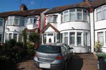 4 bed house in Connaught Gardens...