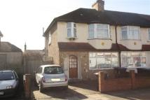 property for sale in Stockton Road, Edmonton...