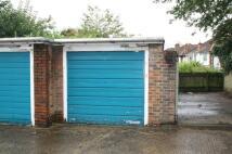 Garage in Church Hill...
