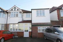 4 bedroom semi detached property in The Larches...