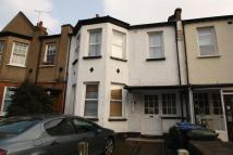 Flat for sale in Palmerston Road...