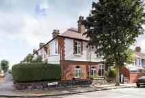 Hazelwood Lane End of Terrace property for sale