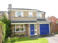4 bedroom Detached property in Rookery Avenue, Sleaford