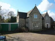 Stone House in Drove Lane, Sleaford to rent