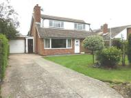 Detached property in Rowan Drive, Sleaford