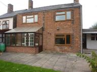 2 bedroom Detached house in Station Road...