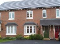 Terraced home to rent in Glengarry Way, Sleaford