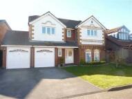 4 bedroom Detached home in Cornfield View...