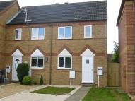 2 bedroom semi detached home to rent in Woodside Avenue, Sleaford