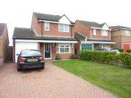 3 bed Detached house to rent in Cygnet Close, Sleaford