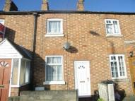 Terraced home in London Road, Sleaford