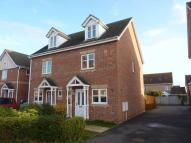 3 bed semi detached home to rent in Redwood Avenue, Sleaford