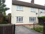 3 bed semi detached house in Hazel Grove, Sleaford...