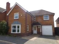 4 bed Detached home to rent in Victory Way, Sleaford