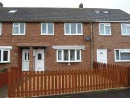 Terraced house to rent in Buttler Way, Sleaford