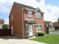 3 bedroom Detached property to rent in Marigold Walk, Sleaford