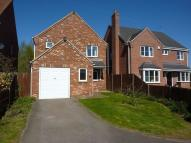 Detached property in Orchard Close, Great Hale