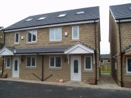 semi detached home in Briar Court...
