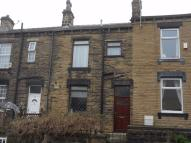 Terraced home to rent in Surrey Street, Batley