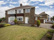 Ullswater Avenue semi detached property for sale