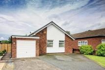 Detached Bungalow in Ennerdale Avenue...