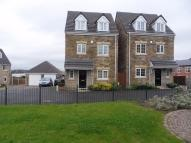4 bedroom Detached house in Highfield Court...