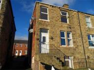 Terraced house in East Bath Street, Batley