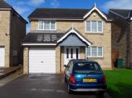 4 bed Detached home for sale in Ashcroft Close...