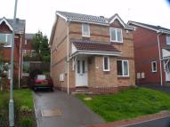 Detached home to rent in Fairfield Road...