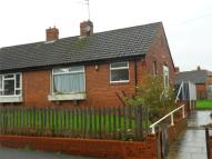 Semi-Detached Bungalow in Ruby Street, BATLEY