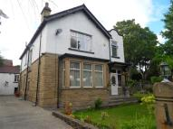 Detached house for sale in Track Road, Batley...
