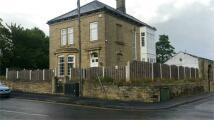4 bedroom Detached property in Thornroyd, Station Lane...