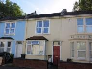 Terraced house to rent in Sevier Street...