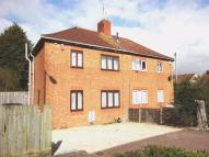 3 bedroom semi detached house for sale in St. Gregorys Road...