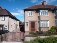 semi detached property to rent in Hill Burn, Henleaze
