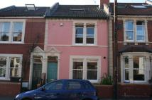 4 bed Terraced property to rent in Tyne Street, St Werburghs