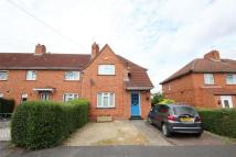 3 bedroom End of Terrace house for sale in Chedworth Road, Horfield...