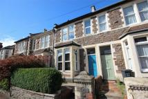 Terraced home for sale in Church Road, Horfield...