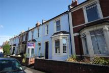 2 bed Terraced property in Horley Road...