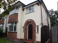 4 bedroom Detached home in Brean Down Avenue...