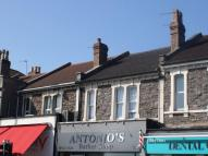 Maisonette in Gloucester Road, Horfield