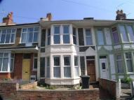 5 bedroom Terraced house to rent in Beverley Road, Horfield